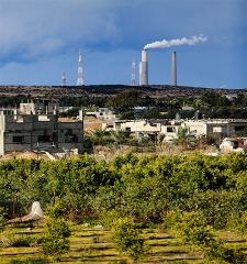 اراضي بيت لاهيا